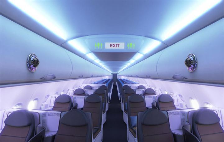 """Airbus hem bomba hem de viral hastalıkları koklayacak """"elektronik burun"""" geliştiriyor"""
