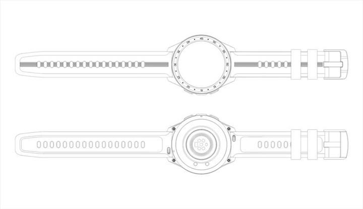 Vivo'nun ilk akıllı saatinin tasarımı sızdırıldı
