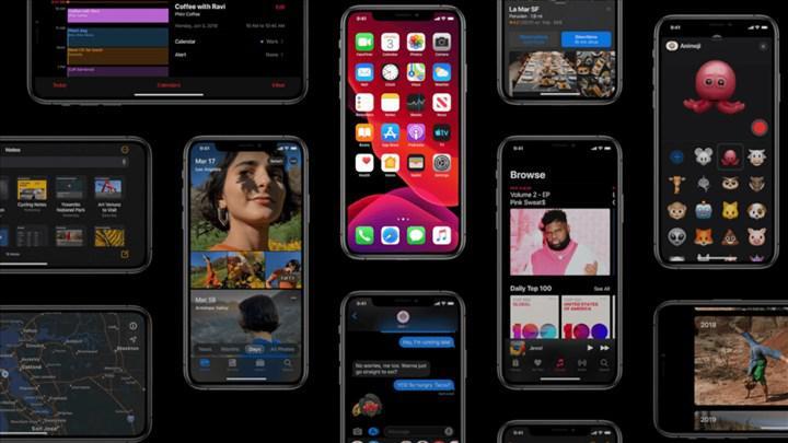 iOS 14 için tarih belli oldu