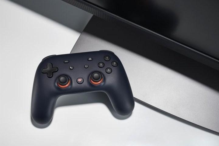 Google Stadia kontrolcüsü bilgisayarda kablosuz kullanılabilecek