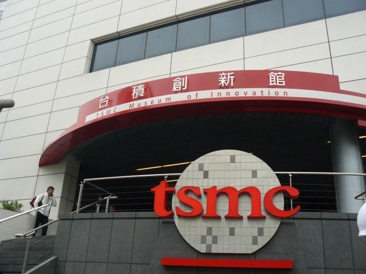 Nvidia, TSMC'nin 5 nm süreci için şimdiden sipariş verdi