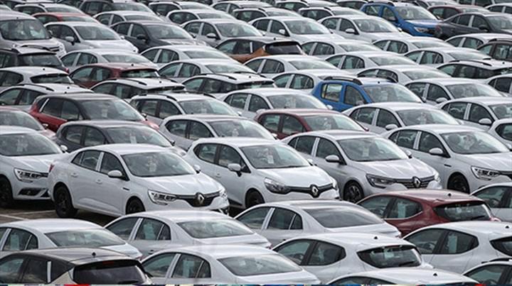 Türkiye'nin otomotiv ihracatı Nisan'da yüzde 77 azaldı