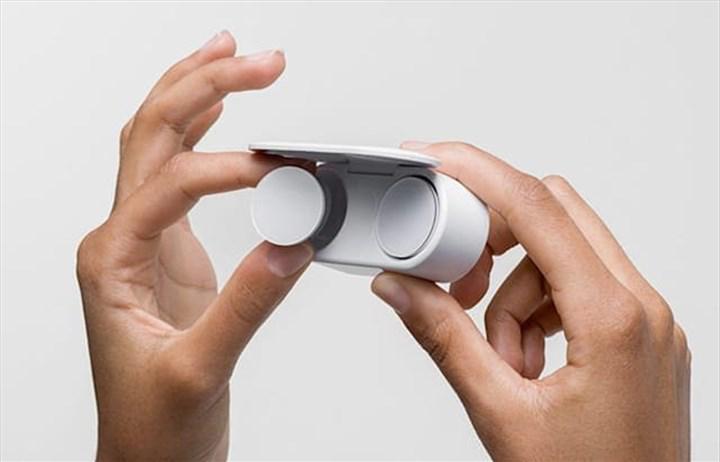 Surface Earbuds gelecek hafta piyasada