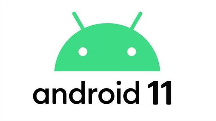 Android 11'in herkese açık beta sürümü 3 Haziran'da yayınlanacak