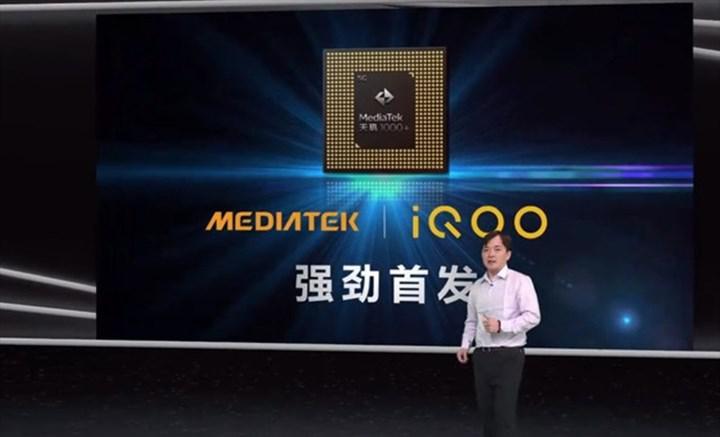 MediaTek'ten amiral gemisi akıllı telefonlar için yeni işlemci: Dimensity 1000+