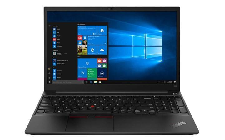Lenovo'nun yeni ThinkPad E14 ve E15 modelleri Ryzen 4700 ile geliyor