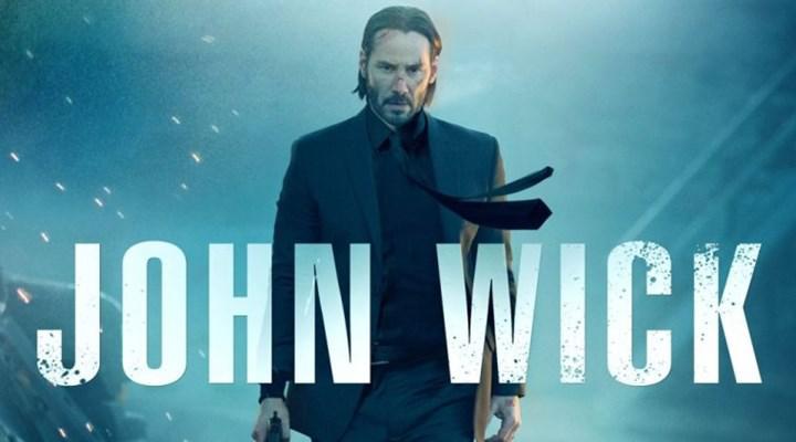 John Wick, Cumartesi günü YouTube üzerinden ücretsiz gösterilecek