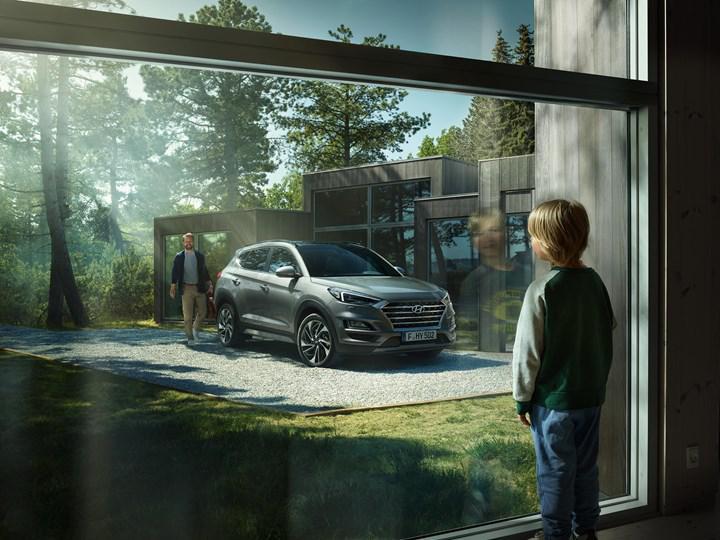 Evden çıkmadan Hyundai'den yeni bir araç satın almak mümkün