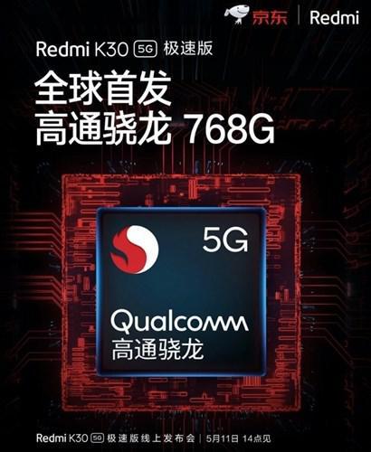 Qualcomm Snapdragon 768G özellikleri sızdırıldı