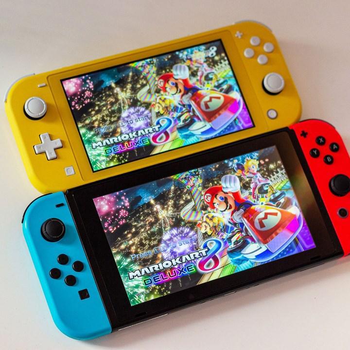 Nintendo Switch satışları hız kesmiyor
