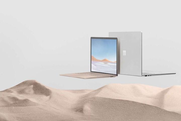 Microsoft kendiliğinden ekranı kırılan Surface Laptop 3'leri ücretsiz onaracak