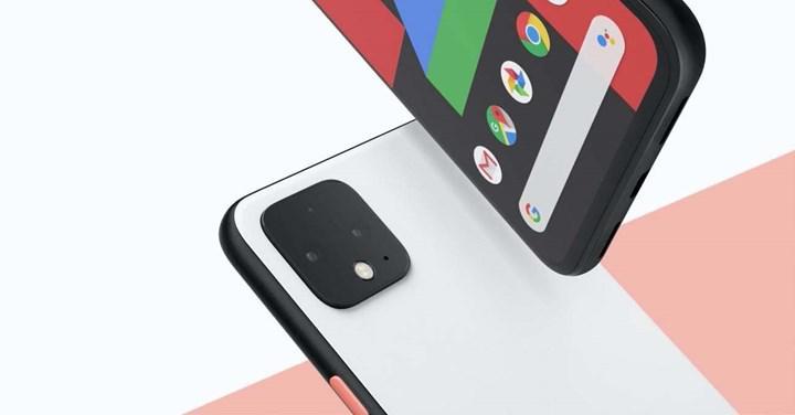 Google'dan 'Müşterinin istediği bir Pixel 4, Google gönderdi on Pixel 4' dedirten ilginç teslimat hatası