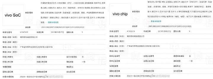 Vivo'nun kendi yonga setini geliştirdiği ortaya çıktı