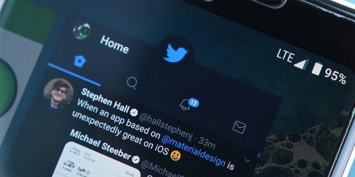 Twitter 'Alıntılı RT' sayacını test ediyor