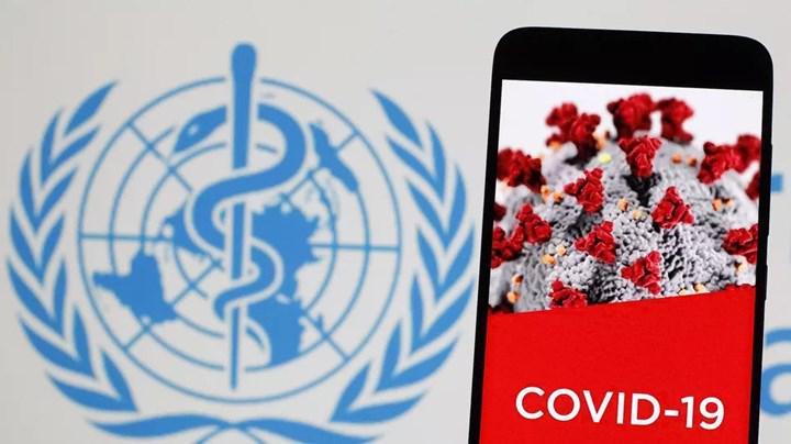 Dünya Sağlık Örgütü'nün Covid-19'a özel mobil uygulaması bu ay sunulacak