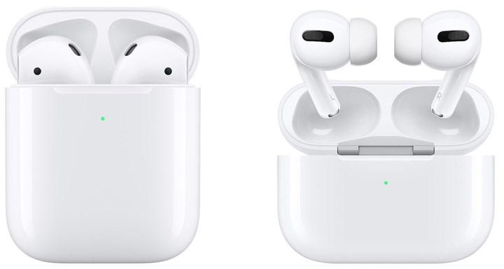 Apple yöneticisi: AirPods adeta bir orman yangını gibi yayıldı
