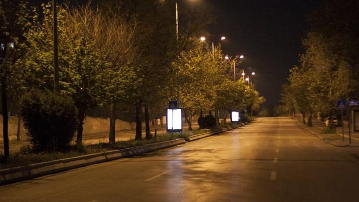 16 - 19 Mayıs tarihleri arasında dört günlük sokağa çıkma yasağı uygulanacak