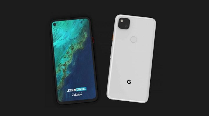 Google Pixel 4a'nın lansmanı Haziran'a ertelendi