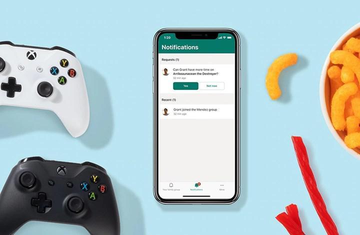 Microsoft Family Safety uygulaması Android ve iOS üzerinde testlere başladı