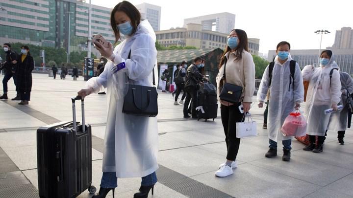 Wuhan'daki herkese 10 gün içinde koronavirüs testi yapılacak