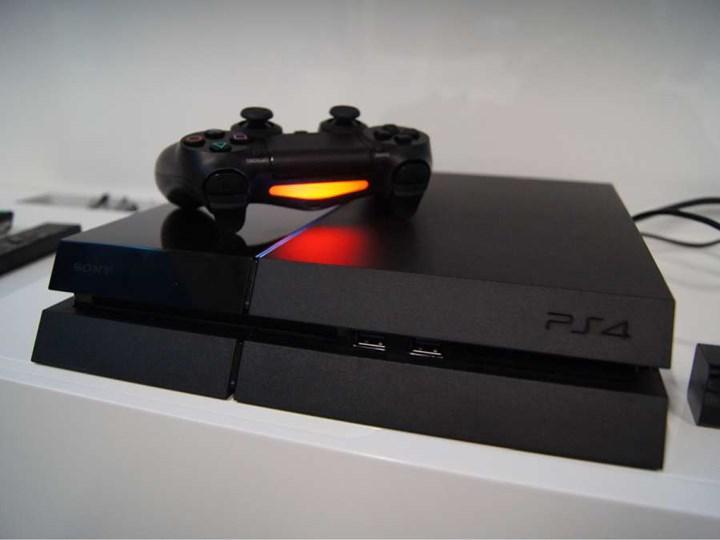 Playstation 4 satışları 110 milyonu geçti, oyun satışları düşüşte!
