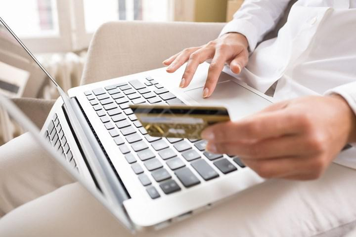 Koronavirüsün etkisiyle 5 milyon kart ilk kez online alışveriş yaptı