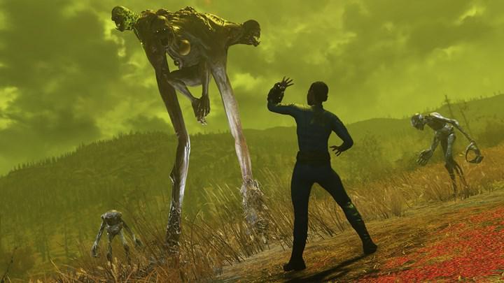 Fallout 76'yı bu hafta ücretsiz deneyin