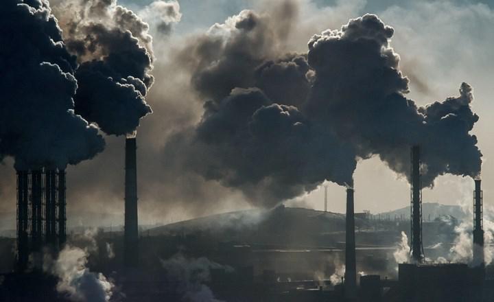 Koronavirüs salgınına rağmen CO2 emisyon değerleri, rekor seviyeye ulaştı