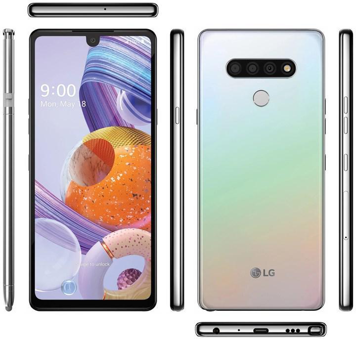 LG Stylo 6'nın tanıtım broşürü ortaya çıktı