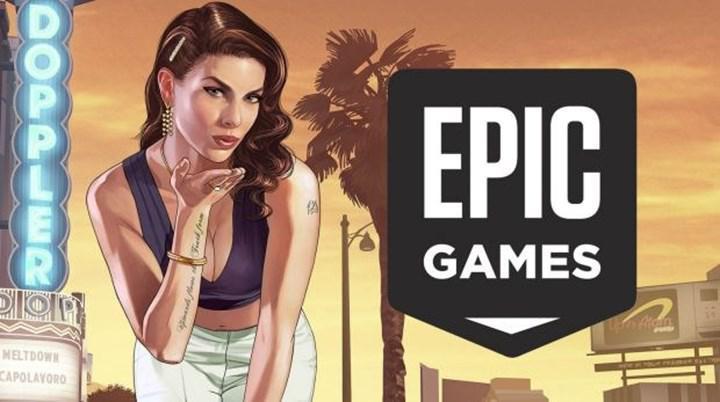 Epic Store sızdırdı: GTA 5 ücretsiz oluyor!