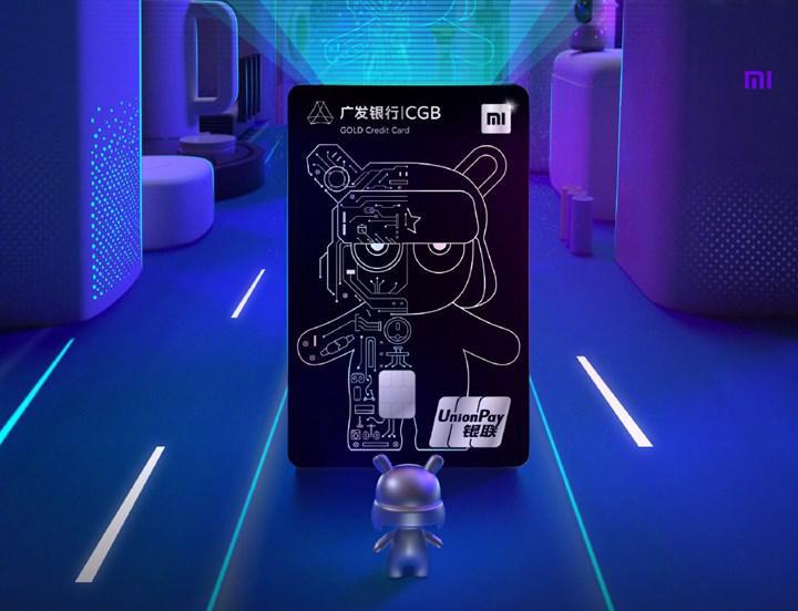 Xiaomi, kredi kartını tanıttı: Kart sahipleri her ay ücretsiz bir akıllı cihaz alabilecek