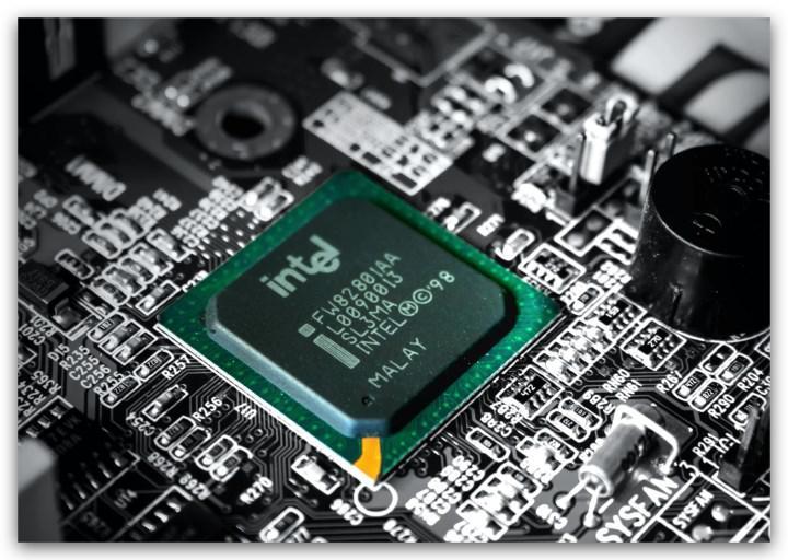 Intel, iki Çinli yarı iletken şirketine yatırım yaptığını duyurdu