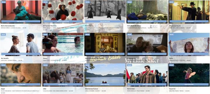 İstanbul Film Festivali bu sene internetten düzenlenecek