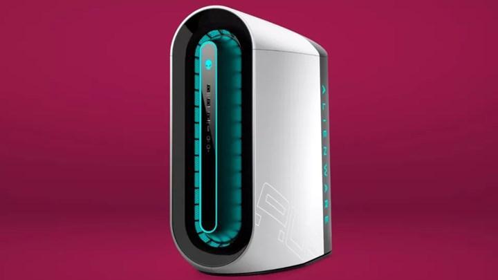Çift Nvidia ekran kartlı Alienware Aurora R11 oyuncu kasası tanıtıldı