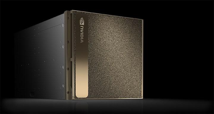 Nvidia ve AMD'den sürpriz iş birliği