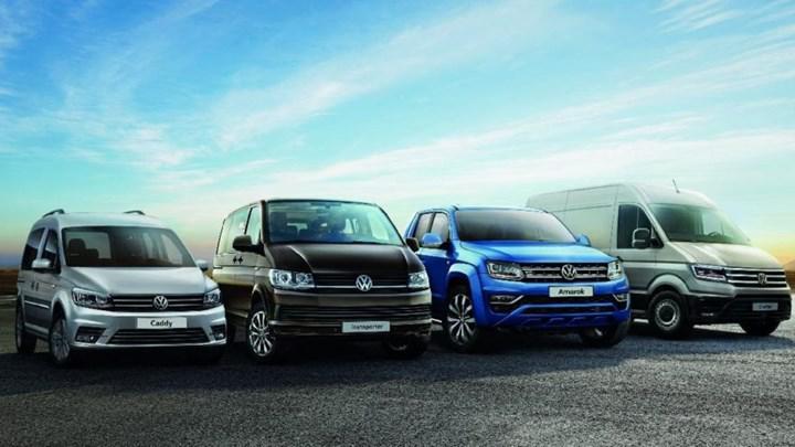 Volkswagen Ticari Araç da garanti süresini 3 ay uzattı