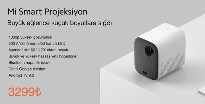 Xiaomi yeni ekosistem ürünlerini ülkemizde satışa sundu