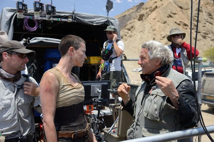Yeni Mad Max filminde Furiosa'nın geçmişine gideceğiz; Tom Hardy yer almayacak