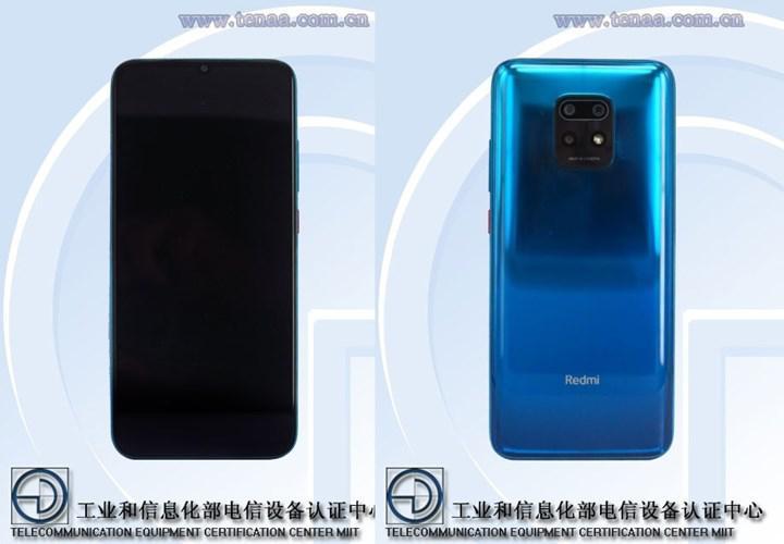 Redmi Note 10 TENAA'da belirdi: 5G, OLED ekran ve daha hızlı işlemci
