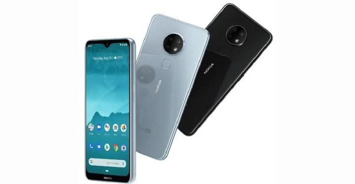 Nokia 6.3'e dair bazı detaylar ortaya çıktı