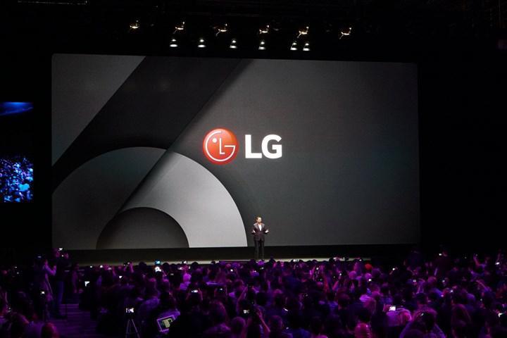 LG, 13 yeni Q serisi cihaz için marka başvurusu yaptı