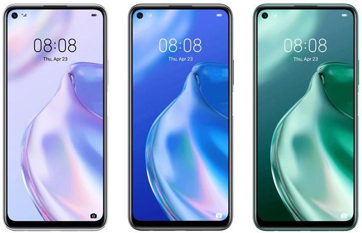 Huawei P40 lite 5G tanıtıldı! İşte özellikleri ve fiyatı