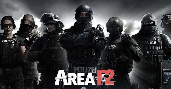 Rainbow Six: Siege klonu Area F2 oyunu, Ubisoft ile Apple ve Google'ı karşı karşıya getirdi