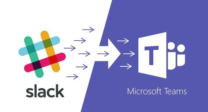 Microsoft Teams, Google Play Store'da Slack'i geçmeyi başardı