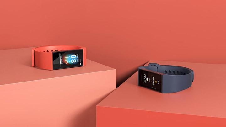Xiaomi Mi Band 5 ve Mi Band 4C için geri sayım başladı