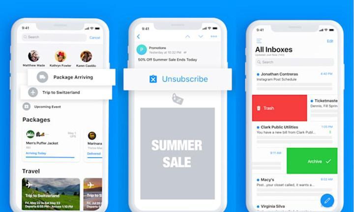 Edison Mail hatası iOS kullanıcılarının yabancıların e-postalarını görmesine izin verdi