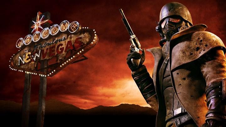 Fallout: New Vegas modu, Fallout 4: New Vegas'ın kısa oynanış videosu paylaşıldı