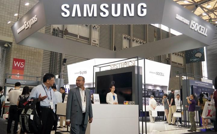Samsung, Sony IMX700'e rakip yeni bir kamera sensörü geliştiriyor