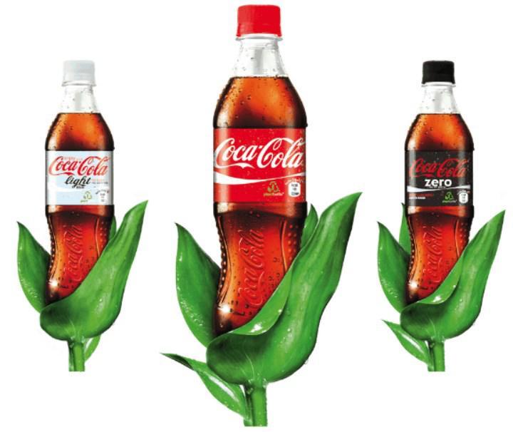 Doğada bir yıl içinde çözünebilen %100 bitki bazlı şişeler geliştiriliyor