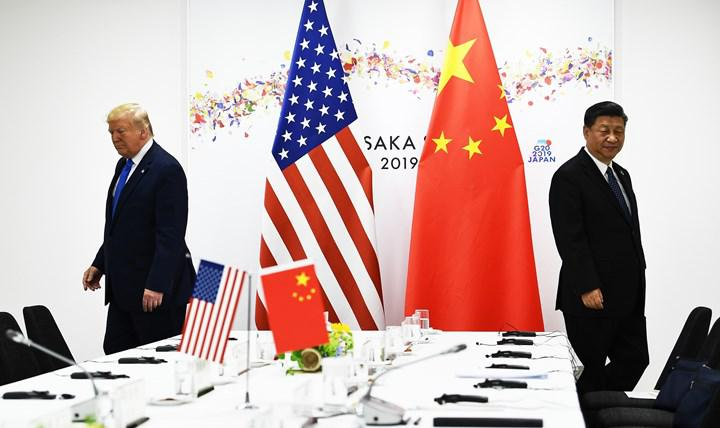 Çin karşı atağa geçiyor: Apple ve Qualcomm kara listede